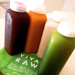 Juice Cleanse and Detox