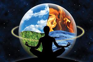 yoga elements